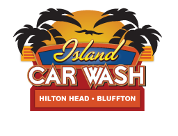 Island Car Wash Logo