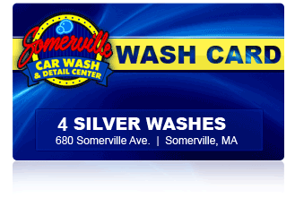 Wash Cards