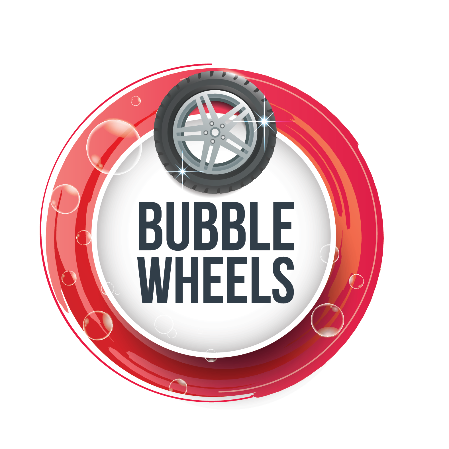 Bubble Wheels