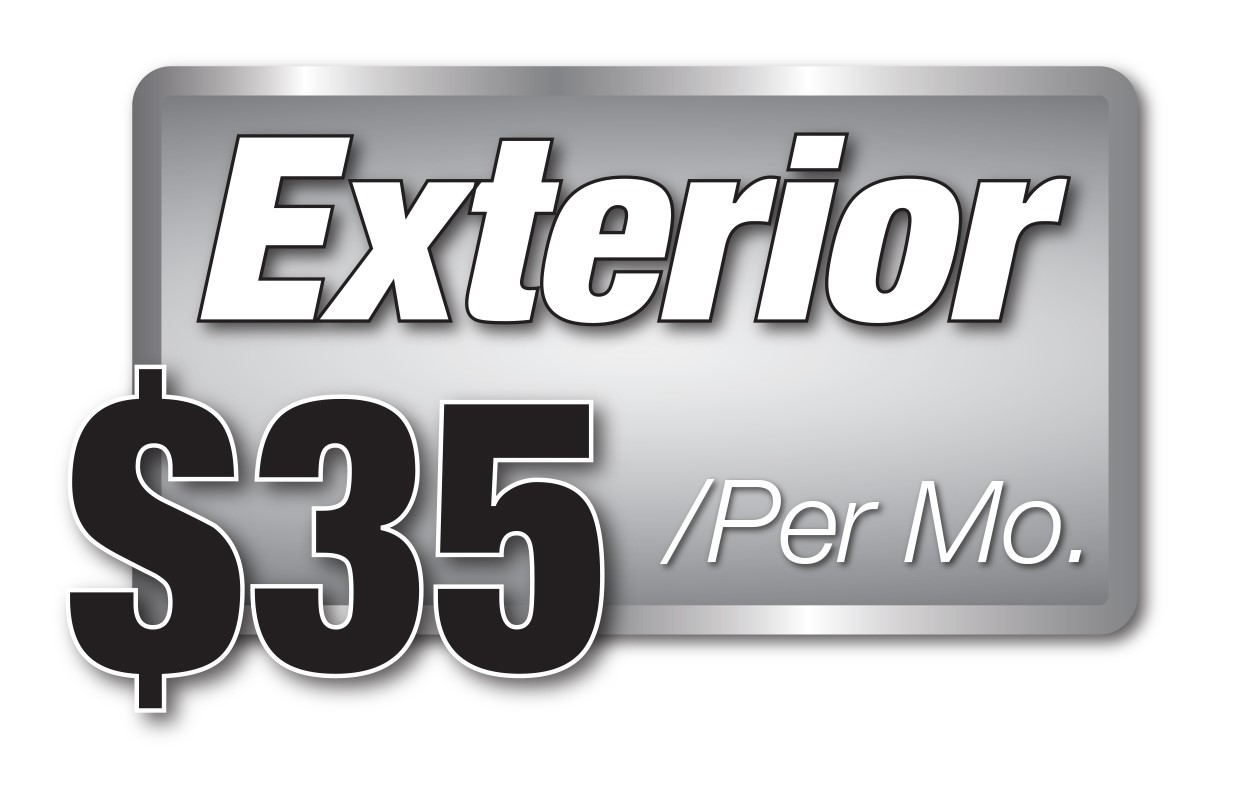 Unlimited Exterior