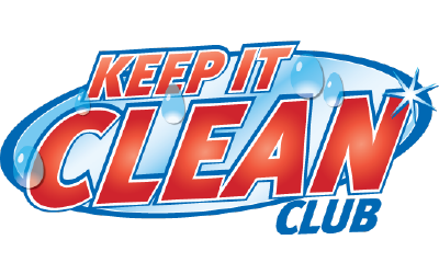 Keep it Clean Logo