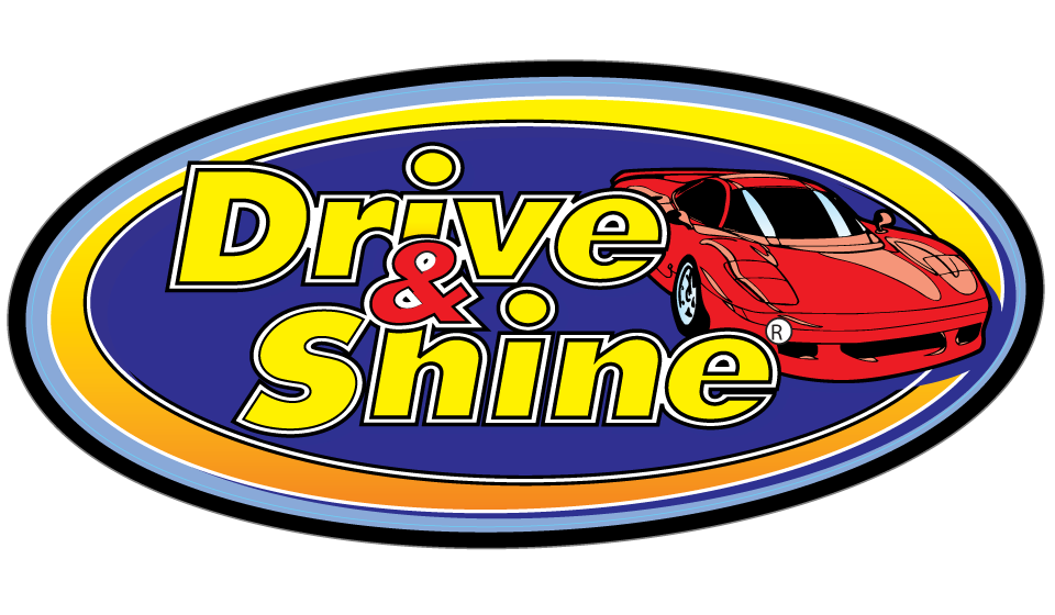 Drive And Shine Logo