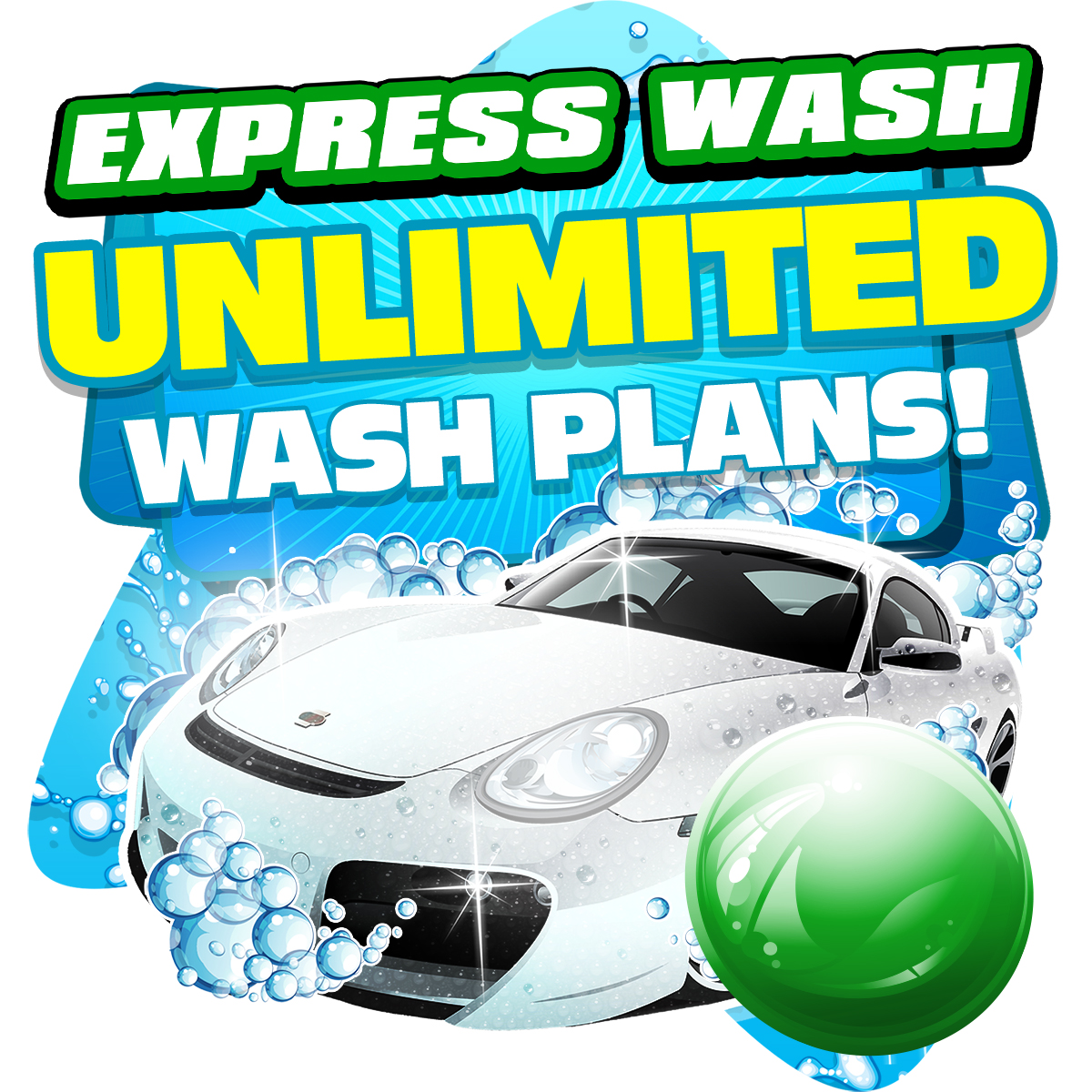 Unlimited Club Super Car Wash Detroit Mi Area