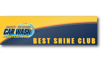Best Shine Club