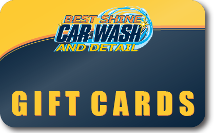 Best Shine Gift Cards