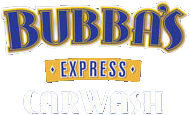 Bubba's Car Wash