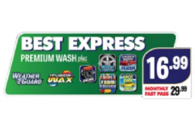 Best Express Wash