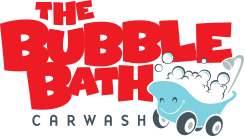 Join The Bubble Bath Unlimited Car Wash Club