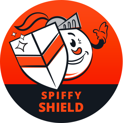 Spiffy Shield