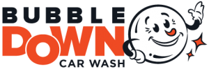 Bubble Down Express Wash