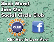 Classic Auto Wash Social Circle Club