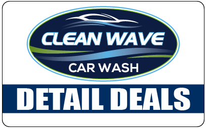 Wash Card Logo