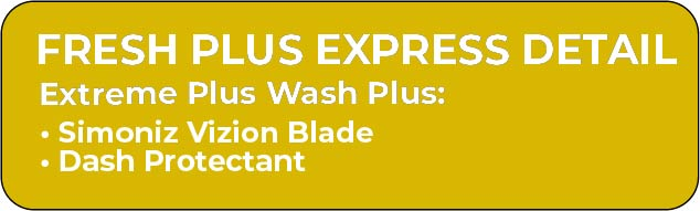 Fresh Plus Express Detail