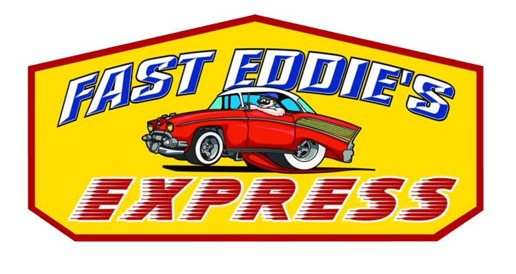 Fast Eddie's Express Car Wash