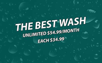 The Best Wash