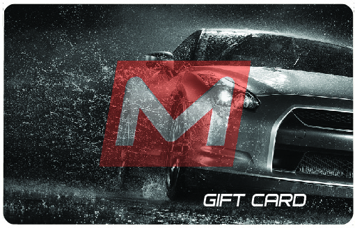 Majestik Auto Spa Gift Cards
