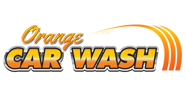 Orange Car Wash