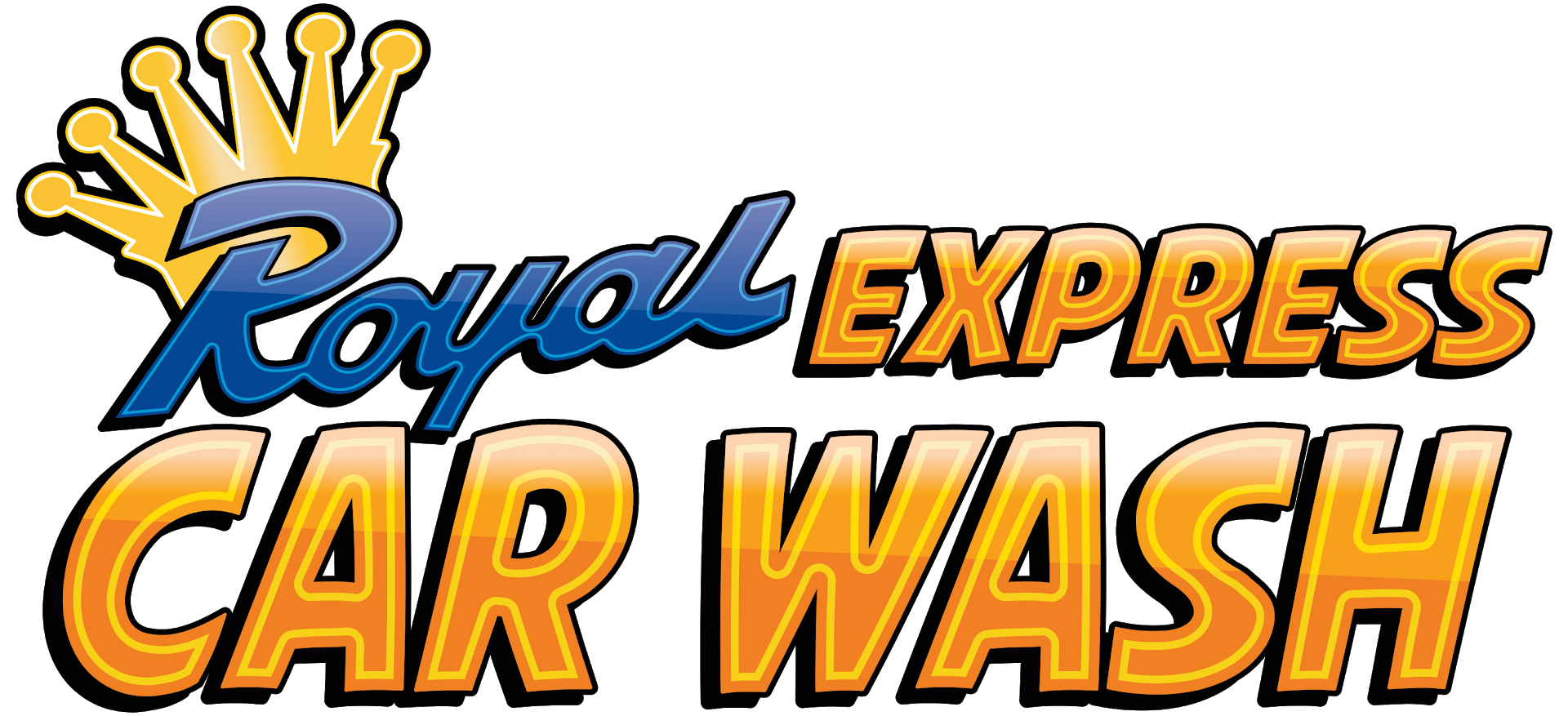 Royal Express Car Wash