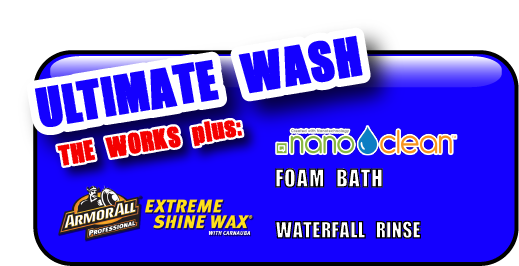 Ultimate Wash