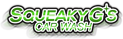 Squeaky Gs Car Wash