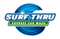 Surf Thru Express Car Wash