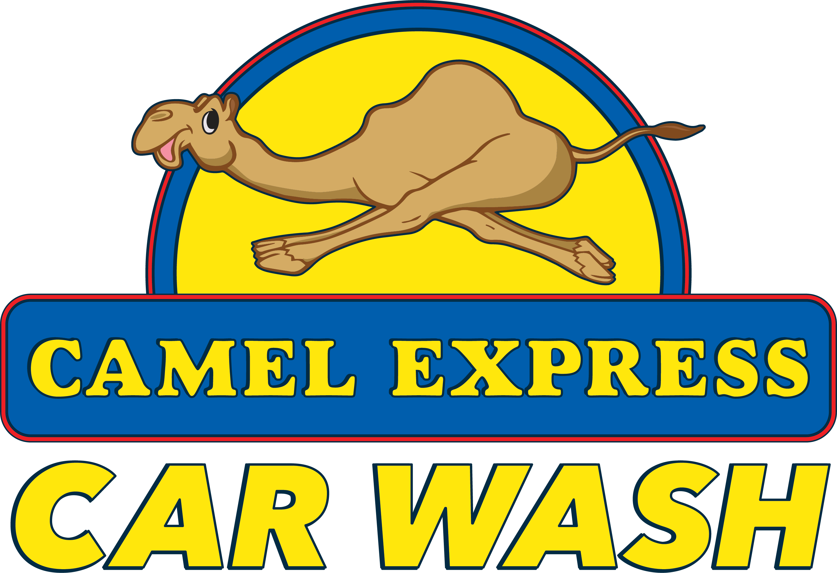 The Camel Express